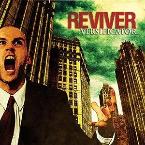 Reviver - Versificator