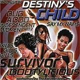 echange, troc Destiny's Child.=Tribute - Music of Destiny's Child