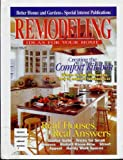 img - for Remodeling - Ideas for Your Home - Winter 1996/97 (Better Homes and Gardens) book / textbook / text book