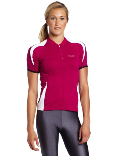 Buy Low Price Gore Women's Power 2.0 Jersey (SPOWLT)