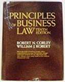 img - for Principles of Business Law, Tenth Edition book / textbook / text book