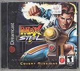 echange, troc Max steel covert mission - Dreamcast - US