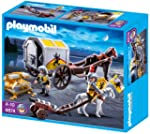 Playmobil 4874 Lion Knight's Treasure...