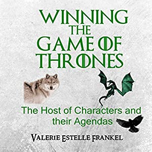 Winning the Game of Thrones Audiobook