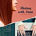 Flirting with Fame Audiobook by Samantha Joyce Narrated by Katie Schorr