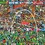 Football Mishmash | Roundhead Illustration