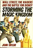 Storming The Magic Kingdom