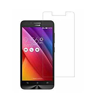 MEEPHONG GORILLA Tempered glass for Asus zenfone max TRANSPARENT  available at Amazon for Rs.230