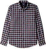 Peter England Men's Casual Shirt (8907411844822_ESF31600050_46_multicolor)