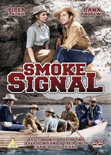 Smoke Signal [DVD] [Edizione: Regno Unito]
