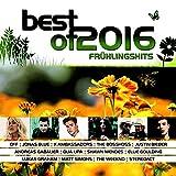 Best Of 2016 - Fr�hlingshits - Verschiedene Interpreten