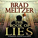 The Book of Lies (       UNABRIDGED) by Brad Meltzer Narrated by Scott Brick