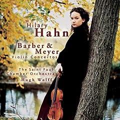 Barber - Concerto pour violon 61VzGzFm%2BRL._SL500_AA240_