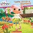 Let's Grow a Garden! (Lalaloopsy)