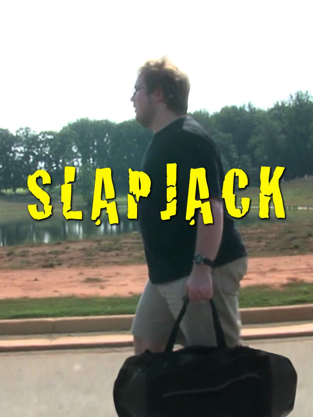 Slapjack on Amazon Prime Video UK