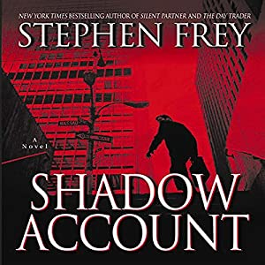 Shadow Account Audiobook