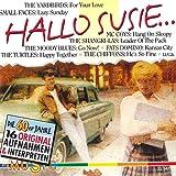Hits aus den tollen 60er Jahren (CD Compilation, 16 Titel, Diverse Künstler)