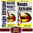 Master Magic Mango Africano the Newest to Lose Weight Reinforced with Garcinia Cambogia