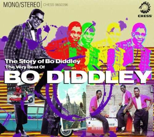Bo Diddley - Bo Greatest Hits - Zortam Music