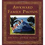Awkward Family Photos ~ Mike Bender