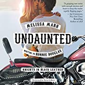 Undaunted: Knights in Black Leather |  Melissa Marr writing as Ronnie Douglas