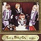 This is RoNo☆Cro 【通常盤B-TYPE】(在庫あり。)