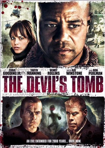 The Devil's Tomb on Amazon Prime Video UK