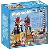 Playmobil - 5473 - Figurine - Géomètre