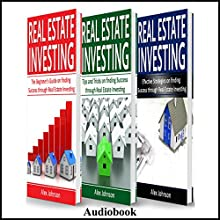 Real Estate Investing: 3 Manuscripts in 1: Beginner