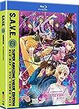 Karneval: The Complete Series S.A.V.E. (Blu-ray/DVD Combo)