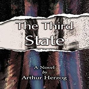 The Third State Audiobook