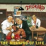 echange, troc Tankard - Meaning of Life