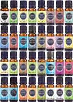 Hot Sale Ultimate in Portfolio Aromatherapy 100% Pure Therapeutic Grade Essential Oils Set (Essential Oil Gift Pack)- 32/ 10 ml