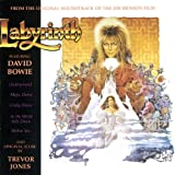 Labyrinth: Music From The Motion Pictureby Trevor Jones