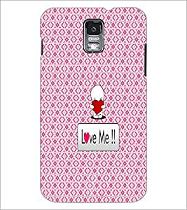 PrintDhaba Quote D-4560 Back Case Cover for SAMSUNG GALAXY S5 (Multi-Coloured)