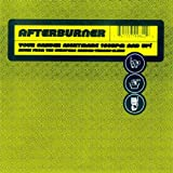 Various Artists Afterburner - Your Gabber Nightmare