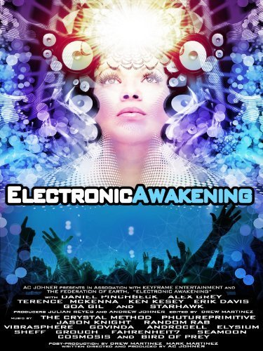 electronic-awakening-dvd-import