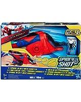 Spider-Man - A6998E270 - Figurine - Lance Fluide Evolution