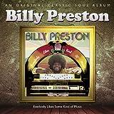 echange, troc Billy Preston - Everybody Likes Some Kind Of Music