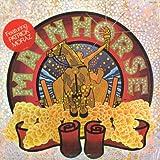 mainhorse LP
