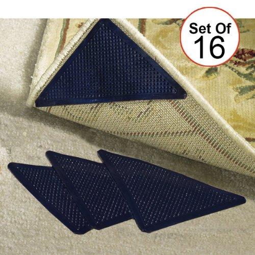 repositionnables-pour-tapis-16-pieces-set-w-bandes-adhesives