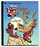 Disney's Talespin Ghost Ship (0307001121) by Helfer, Andrew