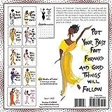 Girlfriends - A Sisters Sentiments 2015 Calendar