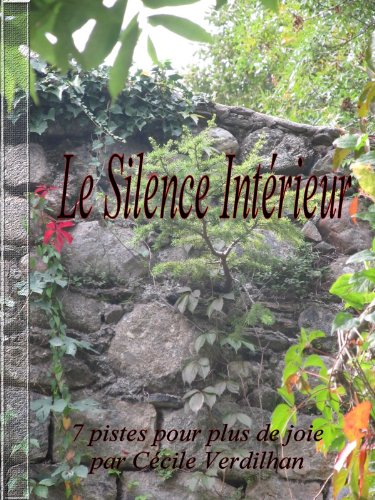 Couverture du livre Le Silence Intérieur