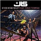 JLS feat. Tinie Tempah Eyes Wide Shut