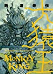 Katsuya Terada's The Monkey King