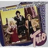 Trio ~ Linda Ronstadt