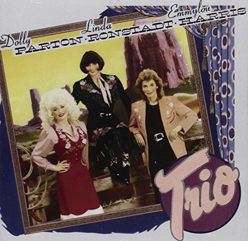 DOLLY PARTON - The Complete Trio Collection (Limited Super Deluxe) - Zortam Music