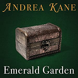 Emerald Garden Audiobook