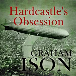 Hardcastle's Obsession Audiobook